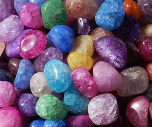 crystal, colors, and colorful image
