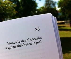 frases, book, and heart image