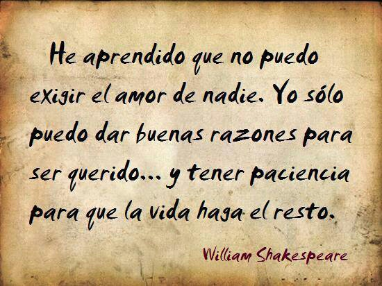 Image About William Shakespeare In Frases By Elena Garcia