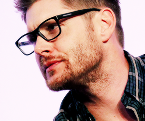 bae, beautiful, and dean winchester image