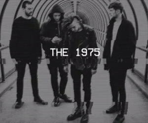 rock, the 1975, and indie image