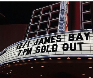 bands, live, and james bay image