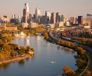 Philadelphia and philly image