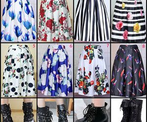 skirts, reviews for ericdress, and women fashion image