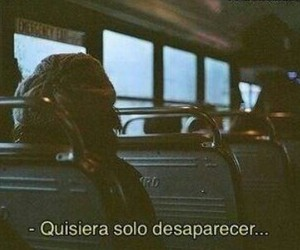 disappear and frases image
