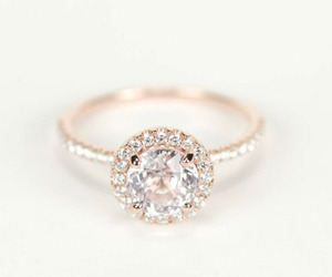 diamond, diamonds, and gold image