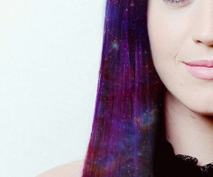 katy perry, hair, and eyes image