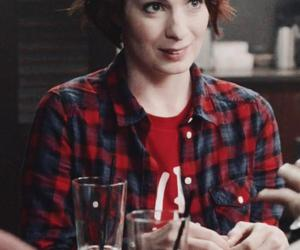 Felicia Day, supernatural, and cute image