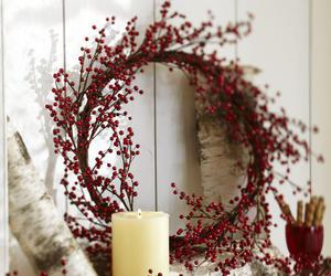 design, interior, and candle image
