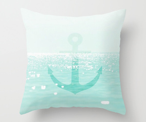 anchor, art, and bed image