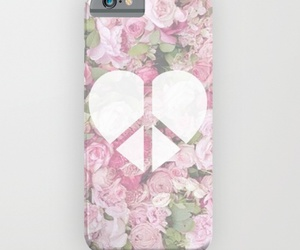 iphone case, phone case, and leace image