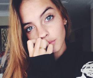 amazing, beauty, and girl image