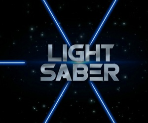 exo, lightsaber, and kpop image