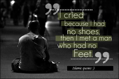 grateful, islamic quote, and thank you allah image