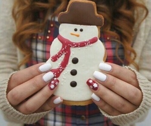 christmas+nails image