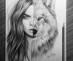 animal, black and white, and inspiration image