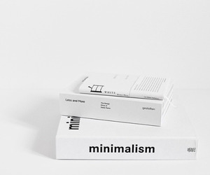 minimalism, pale, and white image