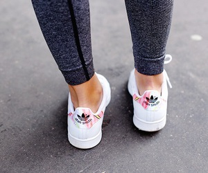 adidas, health, and shoes image