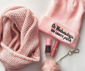 pink and nice image
