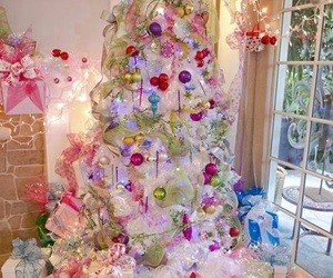 christmas, christmas tree, and xmas image