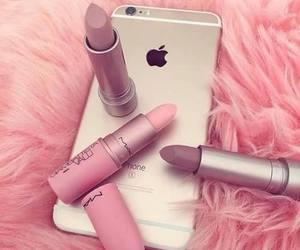 fashion, love, and lipstick image