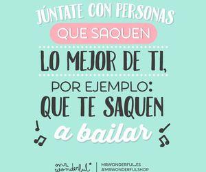bailar image