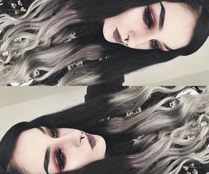 beautiful, grunge, and hair image