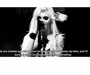 frase, phrases, and Taylor Momsen image