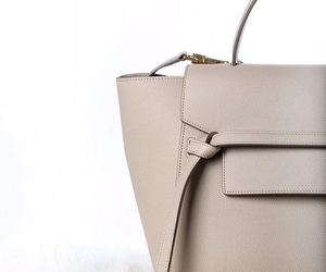 bag, chic, and celine image