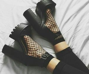 jeffrey campbell, shoes, and jc image