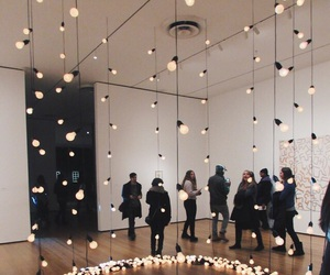 light, art, and tumblr image