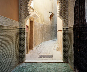 morocco, architecture, and travel image