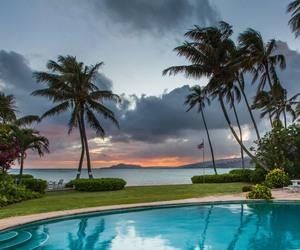 beautiful, Honolulu, and inspiration image