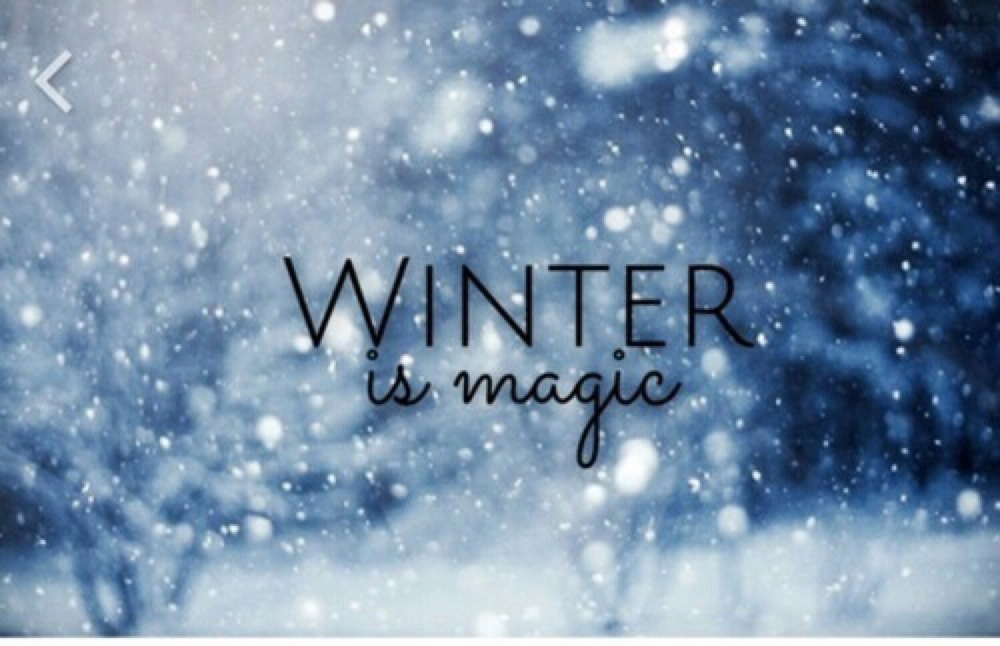 image about winter in be by a a amy