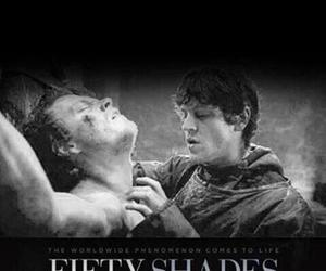 game of thrones, fifty shades of grey, and got image
