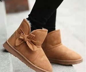 shoes, uggs, and boots image