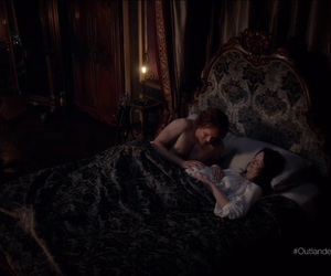 outlander, jamie fraser, and season 2 image