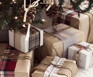 christmas and presents image