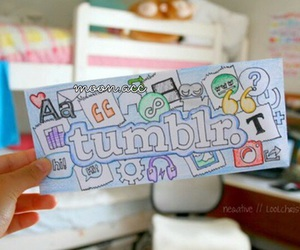 tumblr, quality, and drawing image