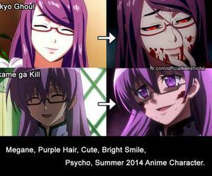 anime, akame ga kill, and sheele image