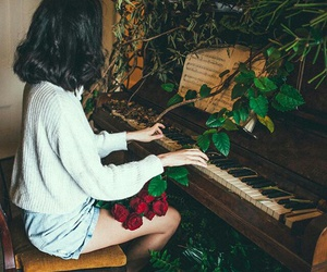 piano and inspiration image