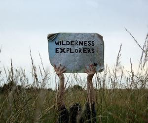 wilderness, explore, and adventure image