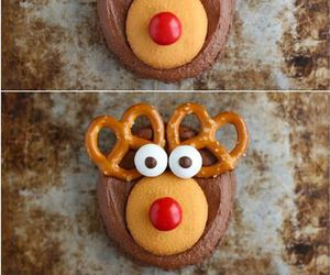 Cookies, xmas, and holidays image