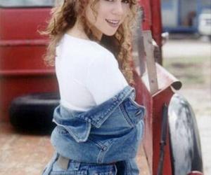 Mariah Carey image