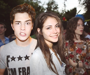agnes, model, and willa holland image