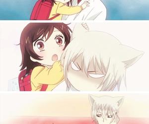 nanami and tomoe image