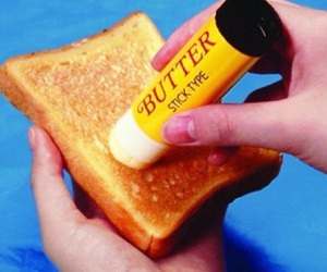 butter and aesthetic image