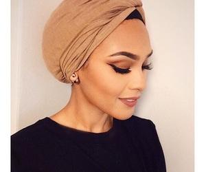 turban and hijab image