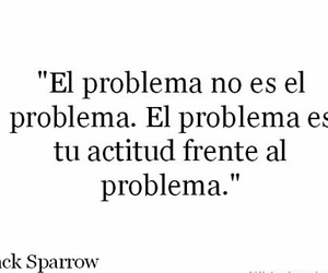 frases, problema, and jack sparrow image