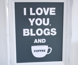 blog and coffee image